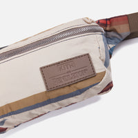 Kith for Pendleton Odell Waistbag - Tan / Multi Thumbnail 2