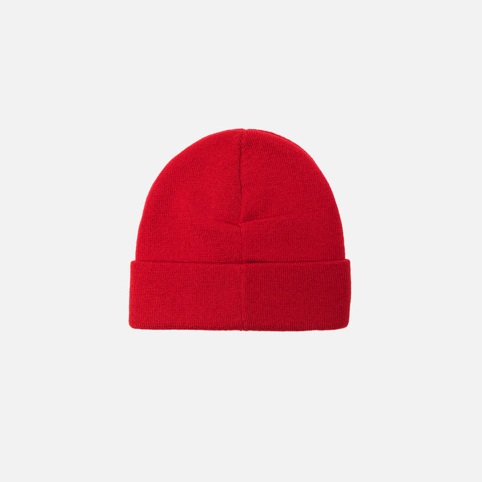 Kith Kids US Beanie - Red