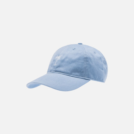 Kith Palm Tree Cap - Sky Blue