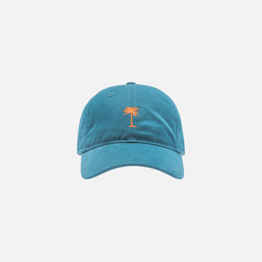 Kith Palm Tree Cap - Aqua