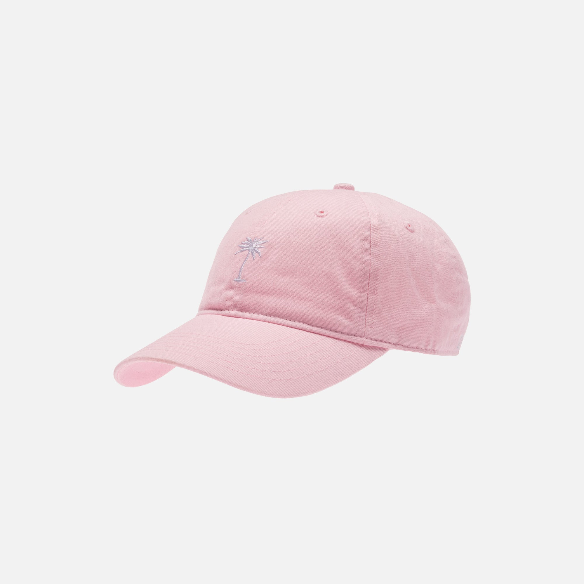 Kith Palm Tree Cap - Pale Pink