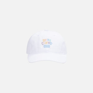 Kith for Lucky Charms Logo Cap - White