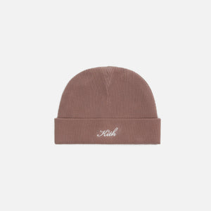 Kith Classon Beanie - Mantle