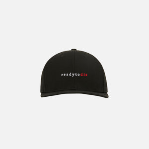 Kith for The Notorious B.I.G & New Era Ready To Die Low Pro 59Fifty - Black