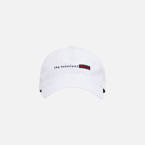 Kith for The Notorious B.I.G The Notorious Big 9Twenty - White