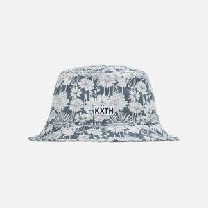 Kith for New Era Aster Floral Bucket Hat - Stadium