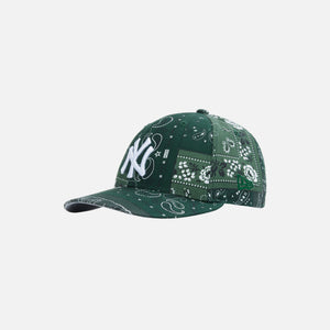 Kith for New Era Yankees Deconstructed Bandana Low Profile - Stadium