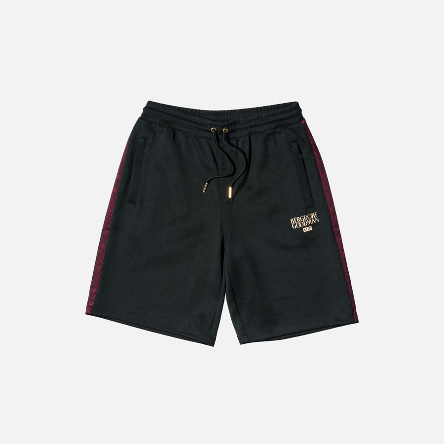Kith x Bergdorf Goodman Shorts - Forest Green