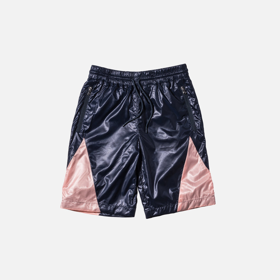 Kith Simmons Shorts - Navy