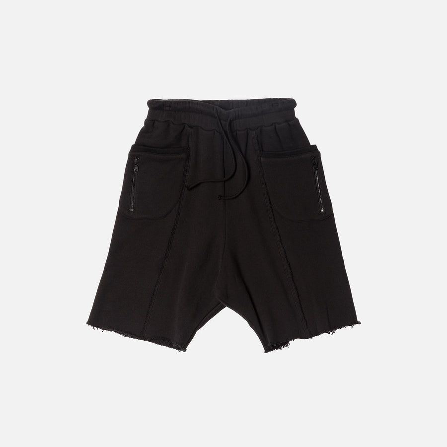 Kith James Short - Black