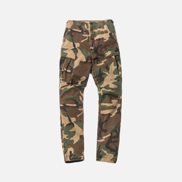 Kith x nonnative Trooper Trouser - Camo