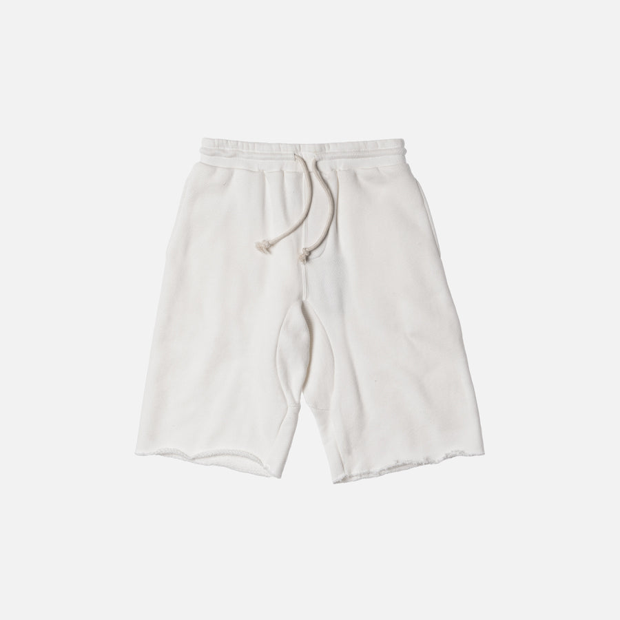 Kith Bleecker Short - White