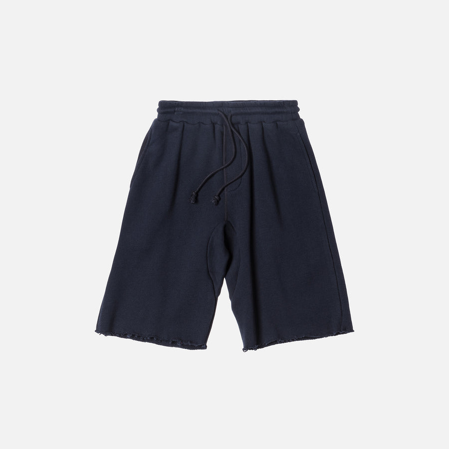 Kith Bleecker Short - Navy
