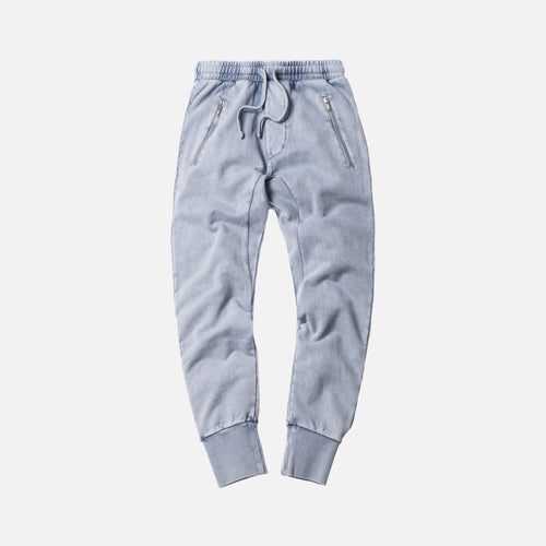Kith Indigo Bleecker Pant - Light Indigo