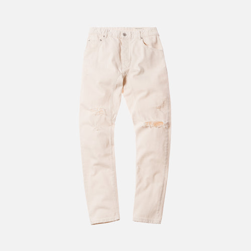 Kith Columbus Denim - Ivory