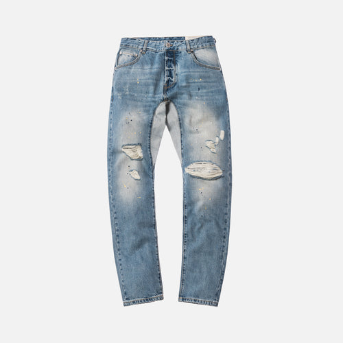 Kith Columbus Denim - Hosu Blue