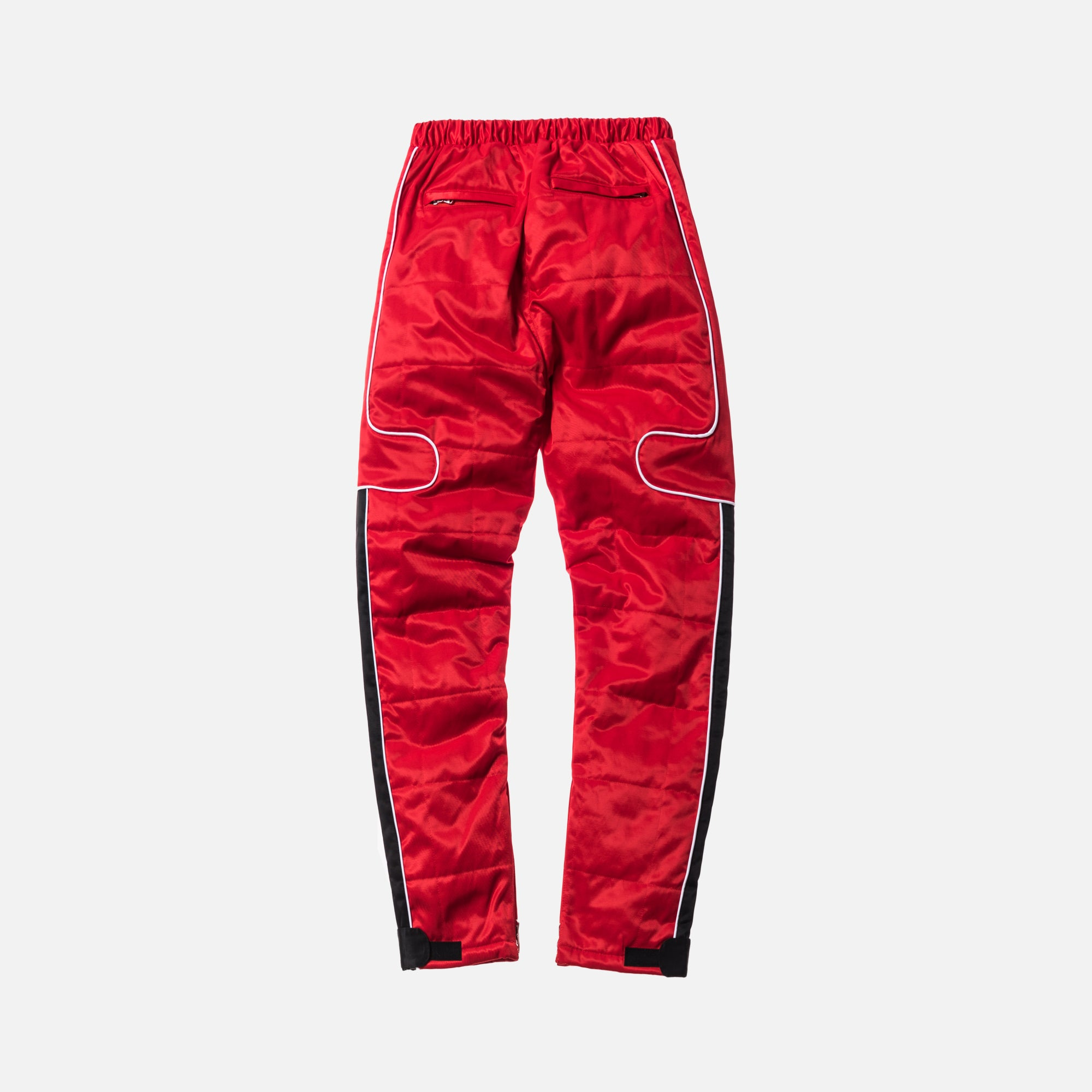 Kith Apex Racing Pant - Red