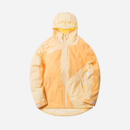 Kith Madison Jacket - Yellow / Pale Yellow