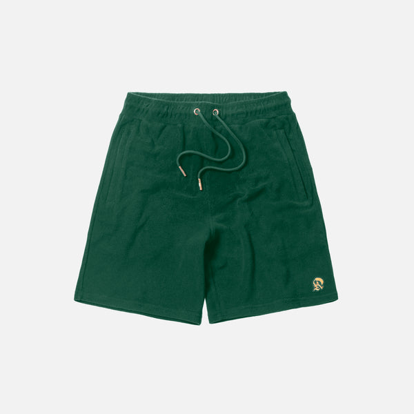 Kith Regal Terry Short - Green