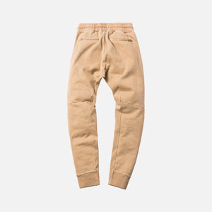 Kith Bleecker Sweatpants - Sand