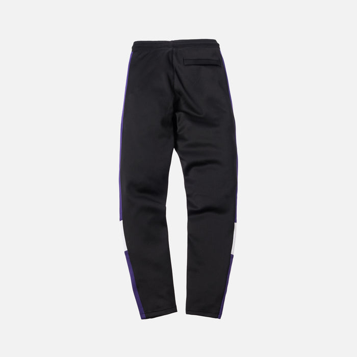 Kith x United Arrows & Sons x New Balance Trackpant - Black / Purple