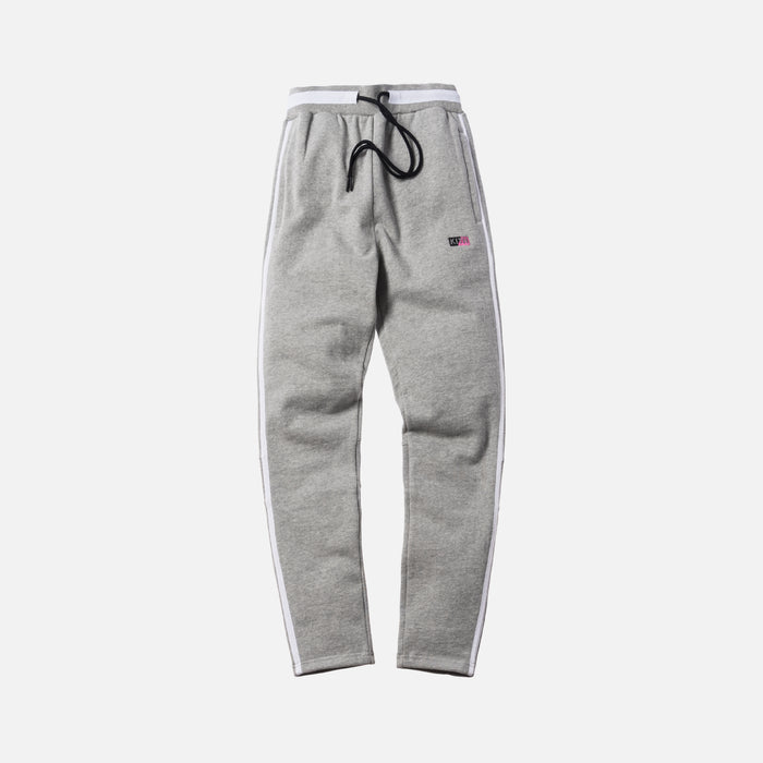 Kith x United Arrows & Sons x New Balance Williams Sweatpant - Heather Grey