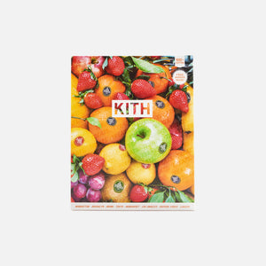 Kith Treats Home Grown Tee - Heather Grey