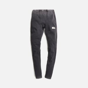 Kith Crystal Wash Legging - Battleship