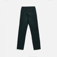 Kith Williams Contrast Sweatpant - Dark Green Thumbnail 1