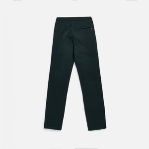 Kith Williams Contrast Sweatpant - Dark Green Image 2