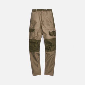 Kith Military Sateen Field Pant - Olive Image 1