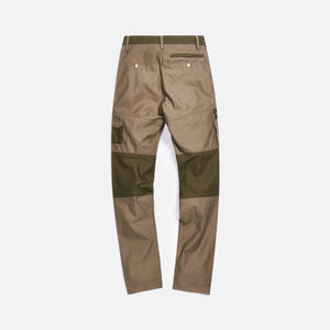 Kith Military Sateen Field Pant - Olive Image 2