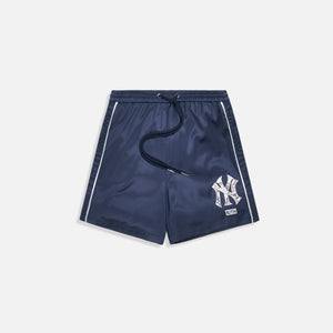 Kith for Major League Baseball New York Yankees Active Short - Navy