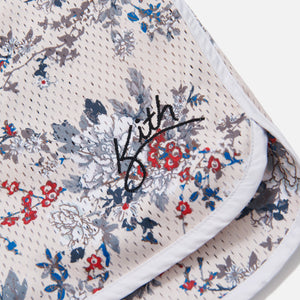 Kith Floral Panel Active Short - Ivory / Multi Image 3