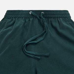 Kith Hardaway Silk Cotton Short - Scarab Image 5