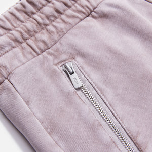 Kith Sport Bleecker Sweatpant - Dusty Mauve