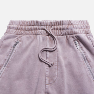 Kith Sport Bleecker Sweatpant - Dusty Mauve Image 3