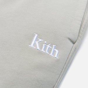 Kith Williams I Sweatpant - Plaster