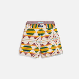 Kith x Coca-Cola x Pendleton Swim Short - Beige / Multi