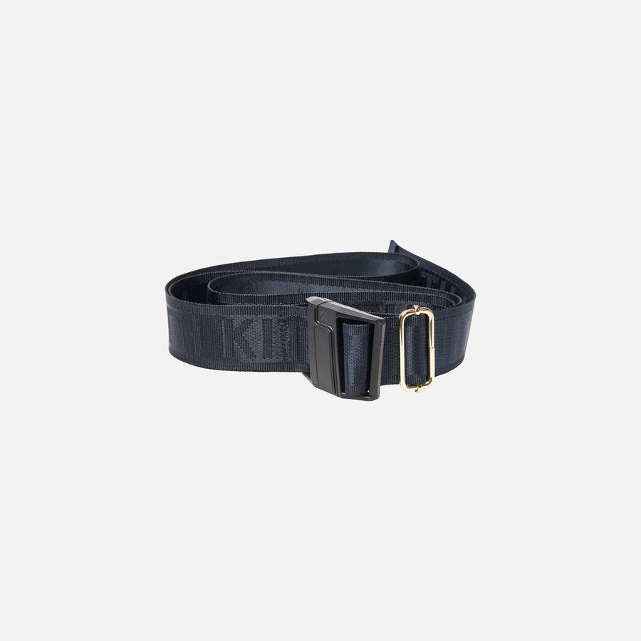 Kith Astor Belt - Navy