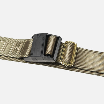 Kith Astor Belt - Army Green
