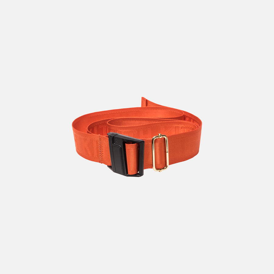 Kith Astor Belt - Orange
