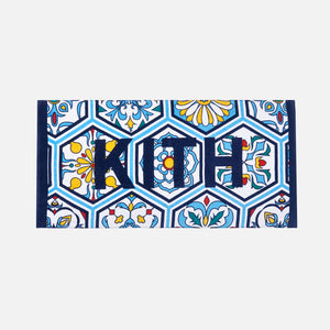 Kith Tile Towel - Multi Image 1