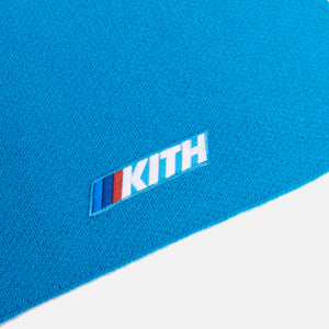 Kith for BMW Colorblock Knit Scarf - Multi Image 8
