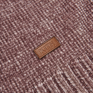 Kith Chenille Scarf - Driftwood