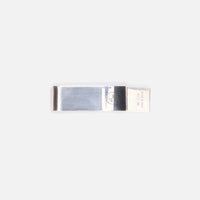 Kith for BMW Slimline Money Clip - Silver Thumbnail 4