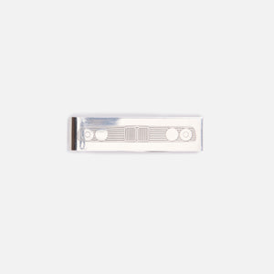 Kith for BMW Slimline Money Clip - Silver Image 3