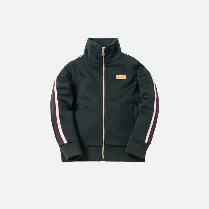 Kith Kids Track Jacket - Green