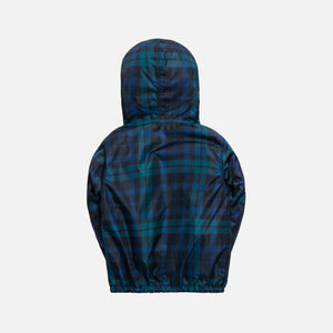 Kith Kids Printed Windbreaker - Black Image 2