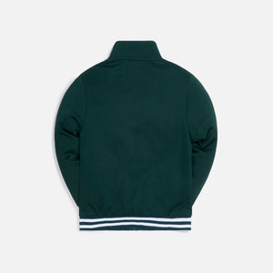 Kith Kids Racer II Track Jacket - Green